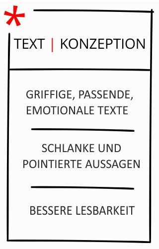 Text-Konzeption-Marketing